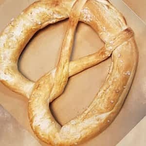 Big Pretzel (Salted)