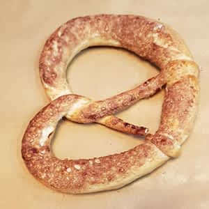 6 for 5 Cinnamon & Sugar Pretzel