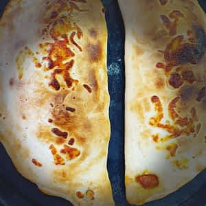 Special Calzone Of The Week